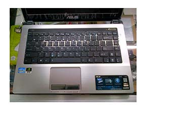 Download Asus A43S