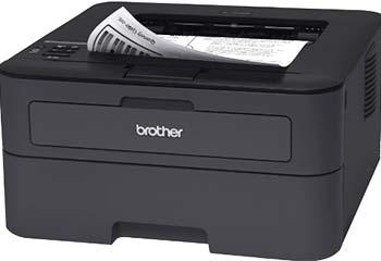 Brother Printer Hl L2340dw Driver