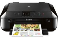 Download Canon Pixma MG5720 Wireless Inkjet Driver Free