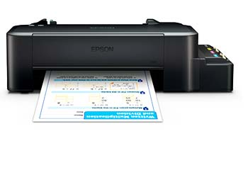 Download Epson L120