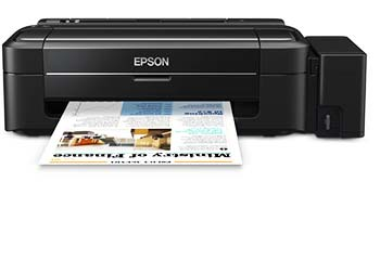 Download Epson L300 Driver Free