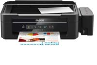 Download Epson L355 Driver Free