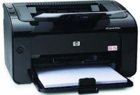Download HP Laserjet P1102W Driver Free