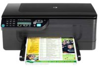 Download HP Officejet 4500 Driver Free