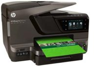 Download HP Officejet Pro 8600 Driver Free