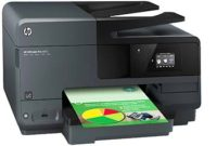 Download HP Officejet Pro 8610 Driver Free