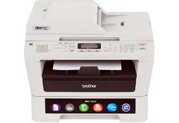 Download Brother MFC-7360n