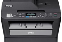 Download Brother MFC-7860DW Driver Free