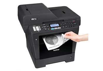 Download Brother MFC-8910DW Driver Mac