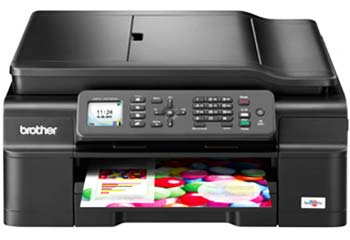 Download Brother MFC-J470DW Driver Free