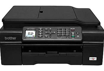 Download Brother MFC-J470DW Driver Windows