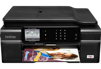 Download Brother MFC-J870WD Driver Windows