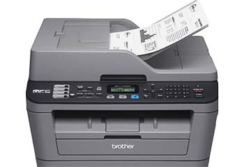 Download Brother MFC-L2700DW Driver Windows