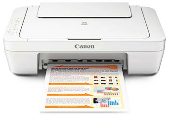 Download Canon MG2520
