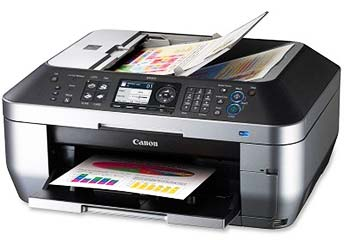 Download Canon MX870 Driver Windows