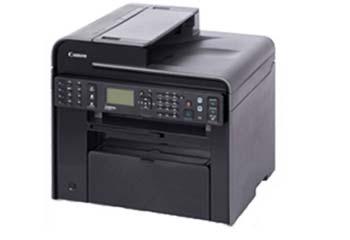 Canon Mf210 Series Printer Driver Download