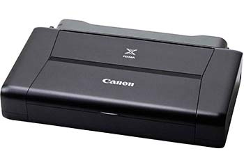 Download Canon Pixma iP110 Driver Mac