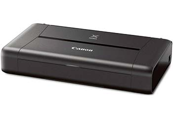 Download Canon Pixma iP110 Driver Windows