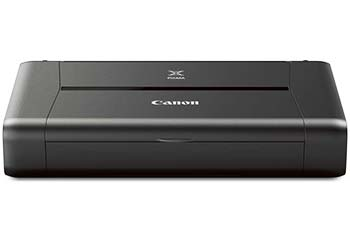 Download Canon Pixma iP110