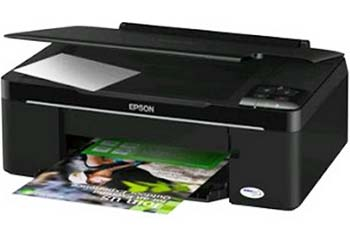 Download Epson L110 Driver Windows