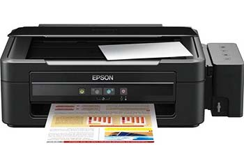 Download Epson L110