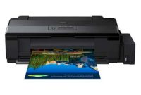 Download Epson L1800 Driver Free