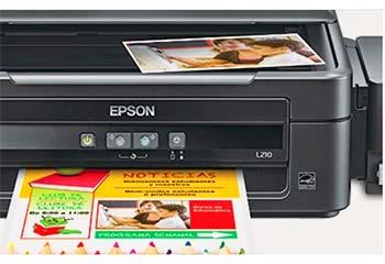 Download Epson L210 Driver Linux