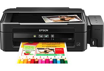 Download Epson L210