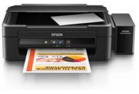 Download Epson L220 Driver Free