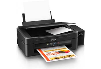 Download Epson L220 Driver Windows