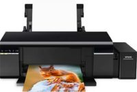 Download Epson L805 Driver Free