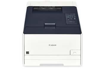 Canon i-SENSYS LBP7110Cw Driver Mac