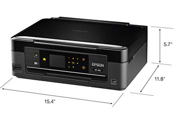 Epson Expression XP-410 Driver Linux