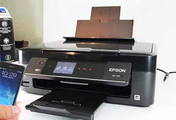 Epson Expression XP-410 Driver Windows