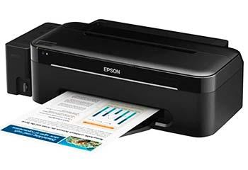 Epson 100 Printer Driver