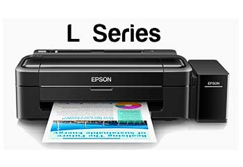 Driver Printer Epson L310 Series