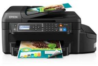 Epson WorkForce ET-4550 Driver Mac