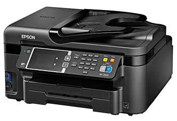 Download Epson 3620 Driver