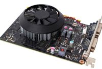 GeForce GTX 750 Ti Driver Free Mac