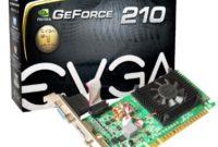 Geforce 210 Driver Free Windows