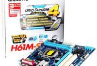 Gigabyte H61M-S2P Driver Free Mac