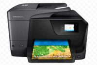 HP Officejet Pro 8710 Driver Free Windows