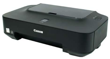 Canon PIXMA iP2700 Driver Free Mac