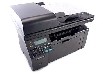 HP Laserjet M1212NF MFp Driver Free Linux