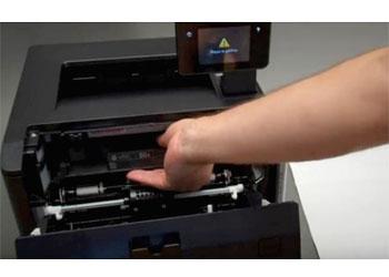 HP Laserjet Pro 400 M401dne Driver Free Linux