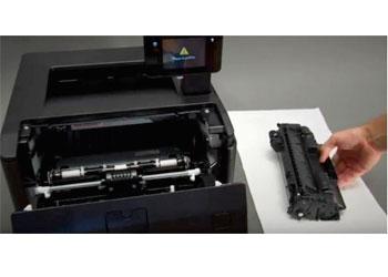 HP Laserjet Pro 400 M401dne Driver Free Windows