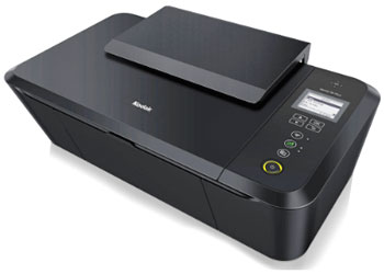 Driver For Kodak Verite 55 Printer
