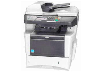 Kyocera FS-3640MFP Driver Free Download