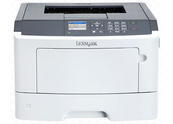 Lexmark MS510DN Driver Free Linux