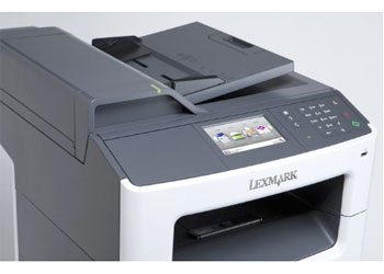 Lexmark MX310dn Driver Free Download
